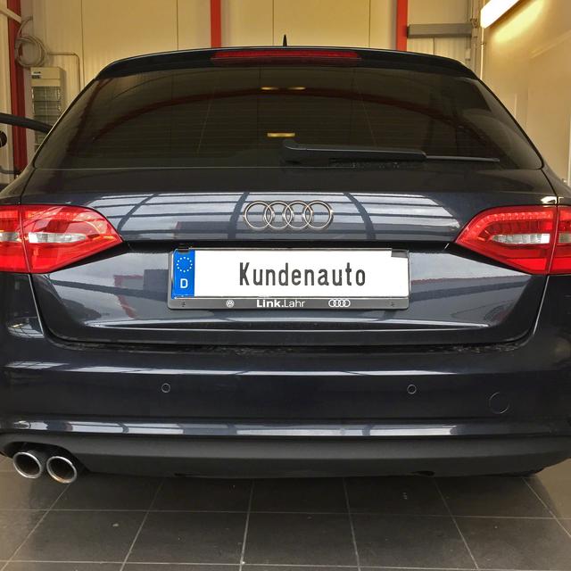 Brink Hak Holowniczy Uchylny Audi A4 Avant Rok Produkcji 1107