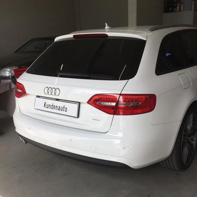 Oris Hak Holowniczy Wypinany Audi A4 Avant Rok Prod 1107 Rameder
